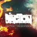 Diaction - Dislocation #1 ()