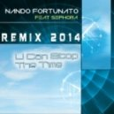 Nando Fortunato Feat Sephora - U Can Stop The Time