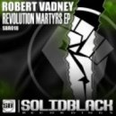 Robert Vadney - Revolution (Original Mix)