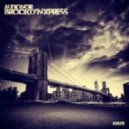 Audio Noir  - Brooklyn Xpress  (Alex Vidal Remix)