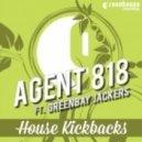 Agent 818 - Life Of Wine (Original Mix)