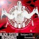 Sniper FX - Massive Monkey