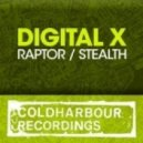 Digital X - Raptor