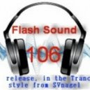 SVnagel - Flash Sound (trance music) 106 weekly edition,April 2014
