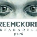 Reemckord - Freakadelic