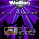 Wallas - Disco