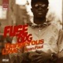 Fuse ODG - Dangerous Love (feat. Sean Paul)