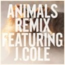 Maroon 5 - Animals  (feat. J Cole)