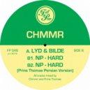 Chmmr - NP-Hard (Original mix)