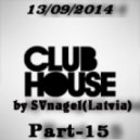 SVnagel - Club House  part - 15