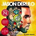Jason Derulo - Marry Me (DJ Niki Remix)