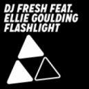 DJ Fresh feat. Ellie Goulding - Flashlight