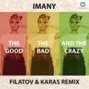Imany - The Good, The Bad & The Crazy (Filatov & Karas Remix)