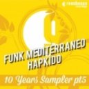 FunkMediterraneo - Round The City (Original Mix)