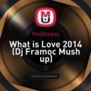 Haddaway - What is Love 2014 (Dj Framoc Mush up)