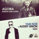 Agoria - Baboul Hair Cuttin (Yam Nor and Alexey Union Remix)