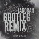 MUST DIE! & Datsik feat. Ragga Twins - Zipper  (Jakoban Bootleg Remix)