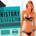 DJ VeX & DJ Pich - History vol.5