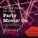 Gariy & Hacker feat. Masta - Party Movin' On