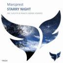 Marcprest - Starry Night  (Franco Landriel Remix)