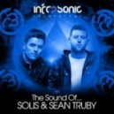 Solis & Sean Truby feat. Fisher - Love Is The Answer (Original Mix)