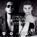 Martin Solveig vs. Dj Yonce & Alex Menco - Night Out (DJ Niki & DJ Alex Rio Mashup)