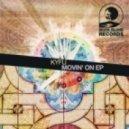 Kyfu - Movin' On (Original Mix)