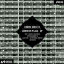 Andre Sobota - Common Place (Original Mix)