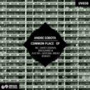 Andre Sobota - Common Place (Elio Kr & Integral Bread Remix)