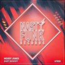 Moody Jones - Duh Funk (Original Mix)