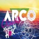 Arco - Clouds (H@K Italo Mix)