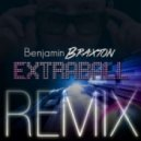 Benjamin Braxton - Extraball (YU Remix)