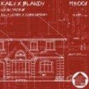 Kaily X Blandy - Up In Smoke (Kobhi Remix)
