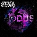 Foreign Beggars & Alix Perez - Modus (Original mix)