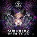 Sub Killaz - Why Not (Original mix)