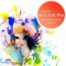 M.O.O.N. Pro - Karakum (Mimax Remix)