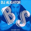 DJ Aligator - Ballon (Original mix)