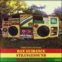 Strangesound - Jah Dub
