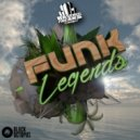 Basement Freaks - Funk Legends (live funk loops)