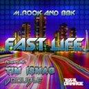 BBK, M.Rook - Fast Life (JDOUBLE Breaks Remix)