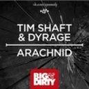 Tim Shaft & Dyrage - Arachnid (Original Mix)