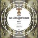 Ran Salman, Shlomi B - Alive Feat. Rinat