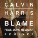 Calvin Harris, John Newman - Blame