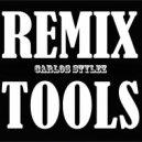 Carlos Stylez - November 2014 (Electro & Progressive House Mix)