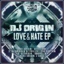 DJ Origin - Umbrella (Original mix)