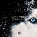 Woo York - Iron Curtain