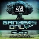 Uniques feat. MC Lok I - Kangaroo Bass (Original mix)