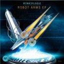 Monk3ylogic - Robot Arms (Original mix)