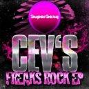 CEVs - Jack Turns Deep (Original Mix)