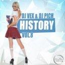 DJ VeX & DJ Pich - History vol.8 (Digital Promo)